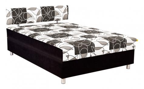 Čalouněná postel Mona 140x200 - PROKOND