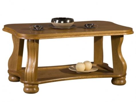 Konferenční stolek Kala III 122x72 - PYKA