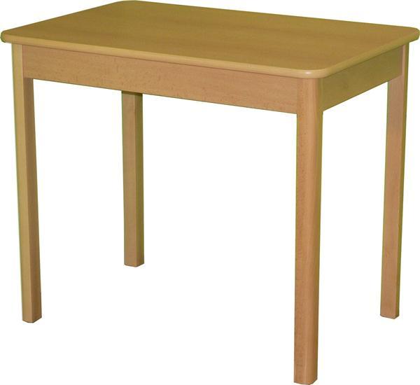 Jídení stůl JS 4N 90x60 - ARTEN