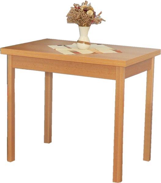 Jídelní stůl JN 4NR 90x60 rozkládací - ARTEN
