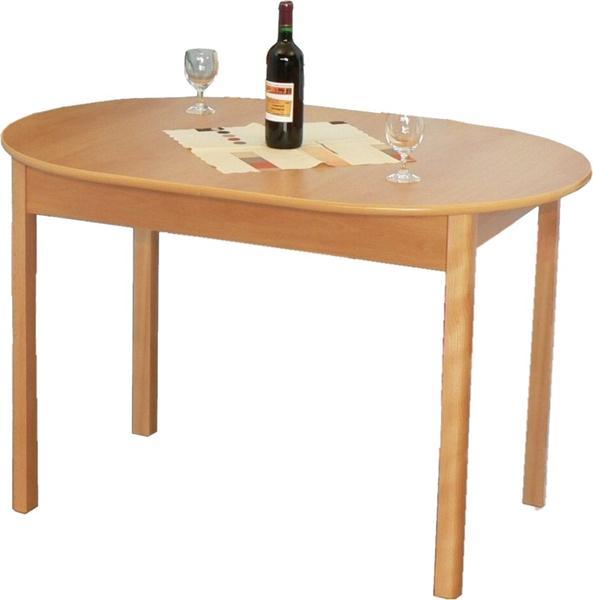 Jídelní stůl R2 80x120 rozkládací - ARTEN