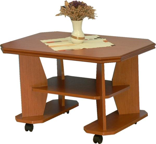 Konferenční stolek 6 BK KOL 90x60 - ARTEN