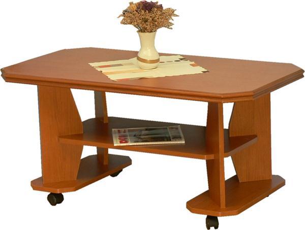 Konferenční stolek 8 BK KOL 110x60 - ARTEN