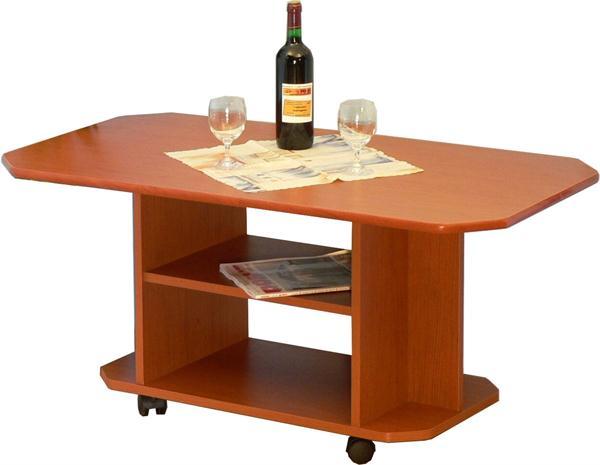 Konferenční stolek K 55 KOL 110x60 - ARTEN