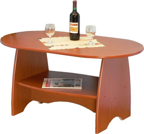 Konferenční stolek K 61 110x60 - ARTEN