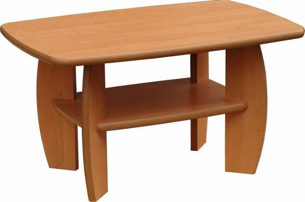 Konferenční stolek K 502 90x60 - ARTEN