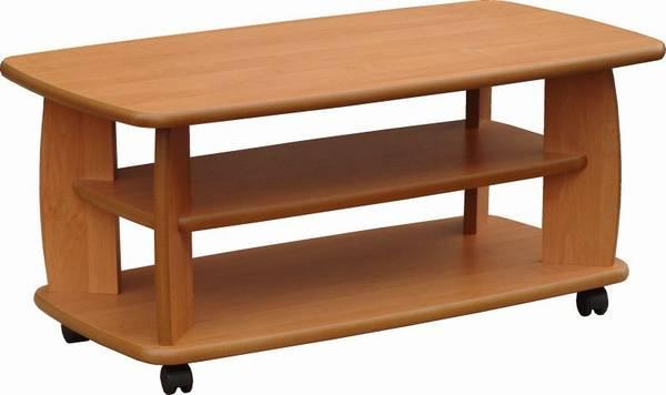 Konferenční stolek K 503 KOL 110x60 - ARTEN