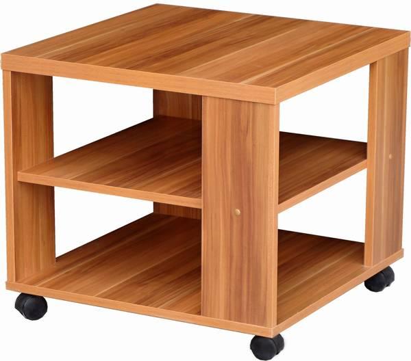 Konferenční stolek K 210 KOL 60x60 - ARTEN