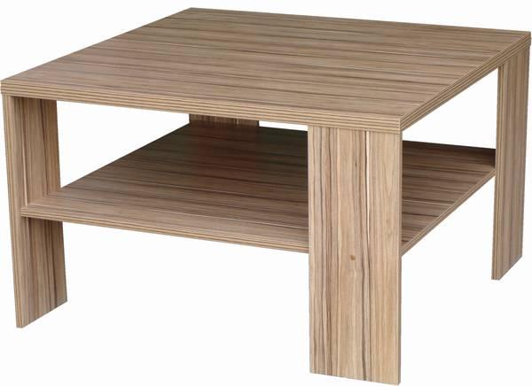 Konferenční stolek K 211 90x90 - ARTEN
