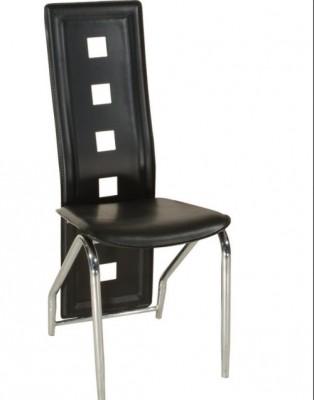 Jídelní židle H-66 černá - FALCO