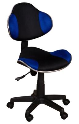 Dětská židle Flash Q-G2 modrá - FALCO