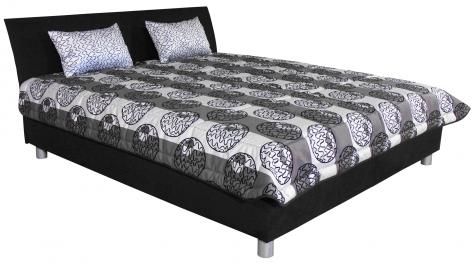 Čalouněná postel Bali 180x200 - BLANAŘ