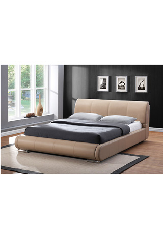 Čalouněná postel Bianka 160x200 - PROKOND