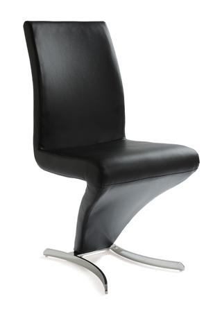 Jídelní židle HC-092 BK černá - AUTRONIC