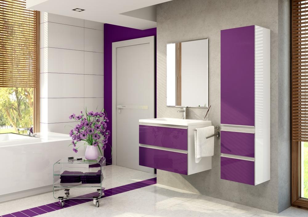 Koupelnová sestava Madera - STOLKAR